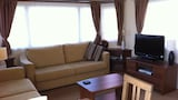 Foto di Spindlewood Country Holiday Park - Caravan Park a Hastings