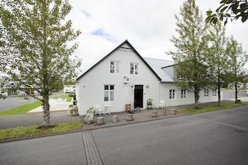 Hình ảnh SKYR Guesthouse tại Hveragerdi