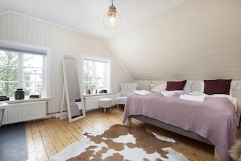 Hveragerdi — zdjęcie hotelu SKYR Guesthouse