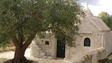 Picture of Trullo Panorama - Valle d'Itria in Locorotondo