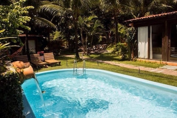 Picture of Pousada Lounge in Tibau do Sul