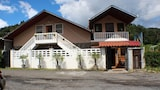 Choose This Cheap Hotel in Boquete