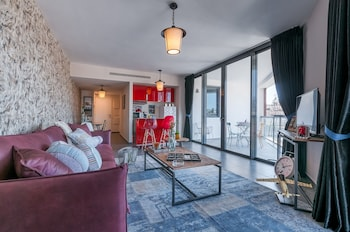 Picture of Sweet Inn Apartments - Florentine in Tel Aviv