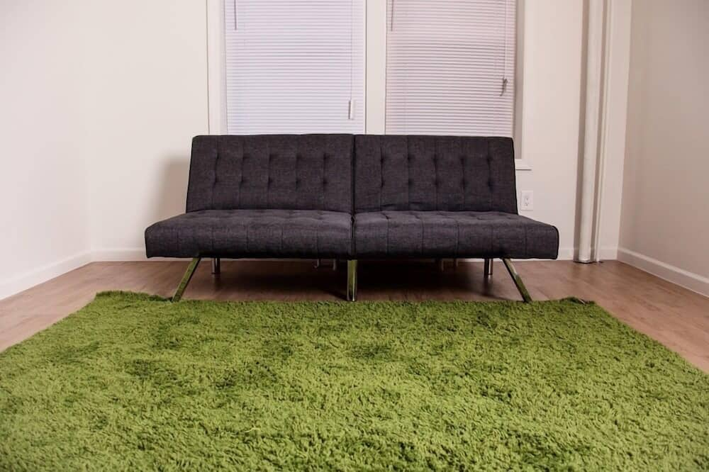 Vroom Street apartment