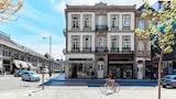 Sélectionnez cet hôtel quartier  Porto, Portugal (réservation en ligne)