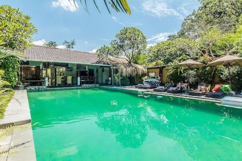 Book Zen Rooms Umalas Klecung Villa In Kerobokan Hotels Com