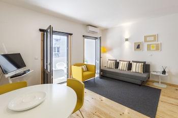 Obrázek hotelu BO - Almada 340 ve městě Porto