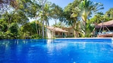 Sélectionnez cet hôtel quartier  Trancoso, Brésil (réservation en ligne)