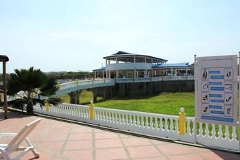 Picture of Hotel Ecologico Entre Lomas in Arroyo de Piedra