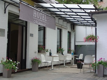 Picture of Hotel Maksimir in Zagreb