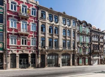 Obrázek hotelu BO - Bolhão Apartments ve městě Porto