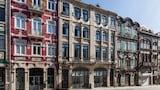 Hotell i Porto