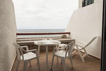 Las Palmas de Gran Canaria — zdjęcie hotelu Spain Apartment