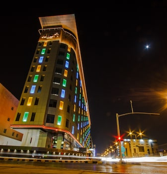 Picture of Aloft Riyadh in Riyadh