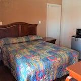 Economy eenpersoonskamer, 1 queensize bed - Kamer