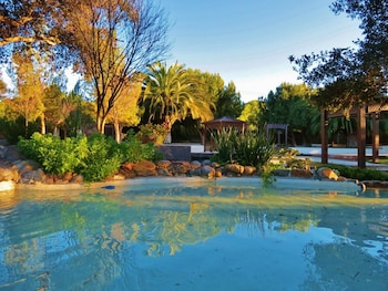 Φωτογραφία του Quinta Arratz, Valle de Guadalupe