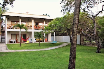 Picture of Vila Alema Boutique Hotel e Apartamentos in Tibau do Sul