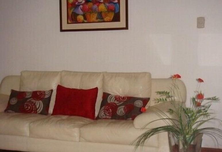 Hotel Begonias - Chiclayo, Chiclayo, Priestory na sedenie v hale