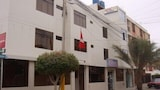 Picture of Hotel Begonias - Chiclayo in Chiclayo