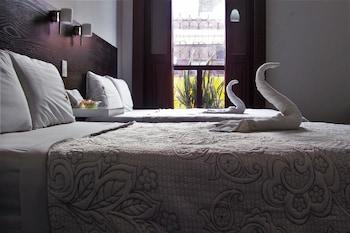 メリダ、ホテル サンティアゴ トリニダードの写真