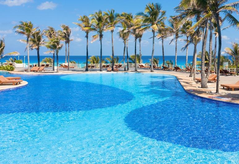 Grand Oasis Cancun Todo Incluido, Cancún, Pool