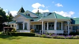 Foto di Country Villa Luxury Bed & Breakfast a Rotorua