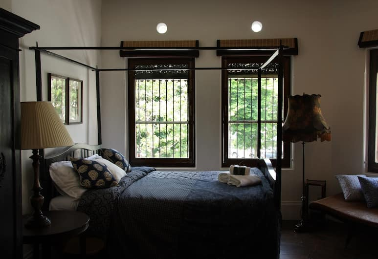 The Bhuthorn Bed and Breakfast, Bangkok, Deluxe Room, Chambre