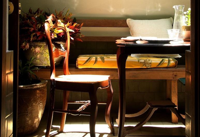 ザ プトーン ベッド アンド ブレックファスト, バンコク, ホテルのインテリア