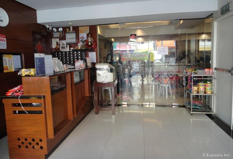 Skypark Pensionne, Cebu