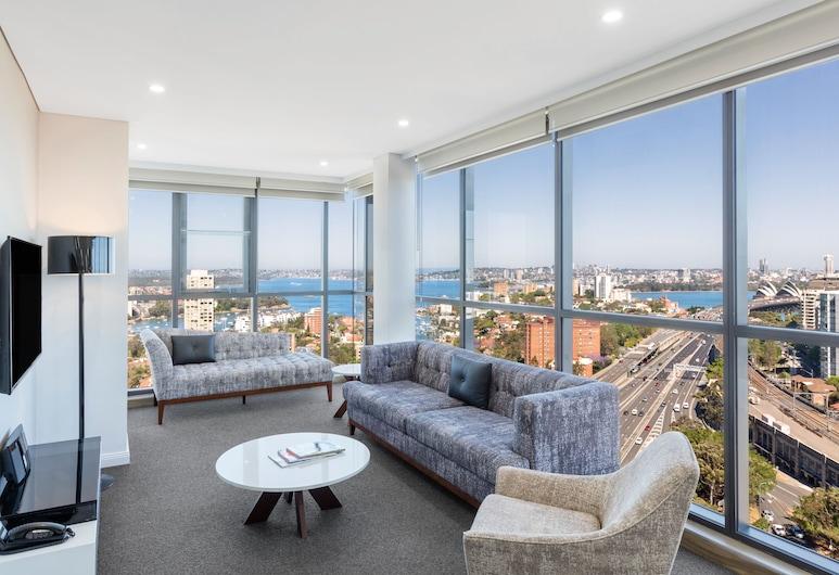 Meriton Suites North Sydney, North Sydney