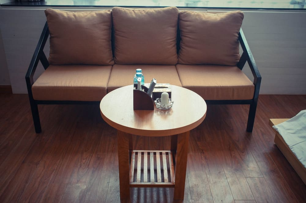 Pokoj ( VIP ) - Obývací prostor