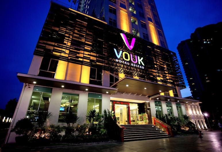 Vouk Hotel Suites , George Town, Vchod do hotela