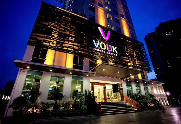 Vouk Hotel Suites , George Town