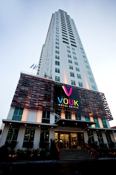 Picture of VOUK HOTEL SUITES in Penang