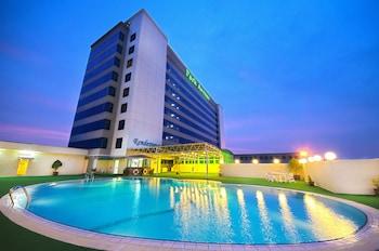 Gambar Park Avenue Hotel di Sungai Petani