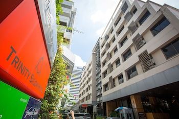 Picture of Trinity Silom Hotel in Bangkok