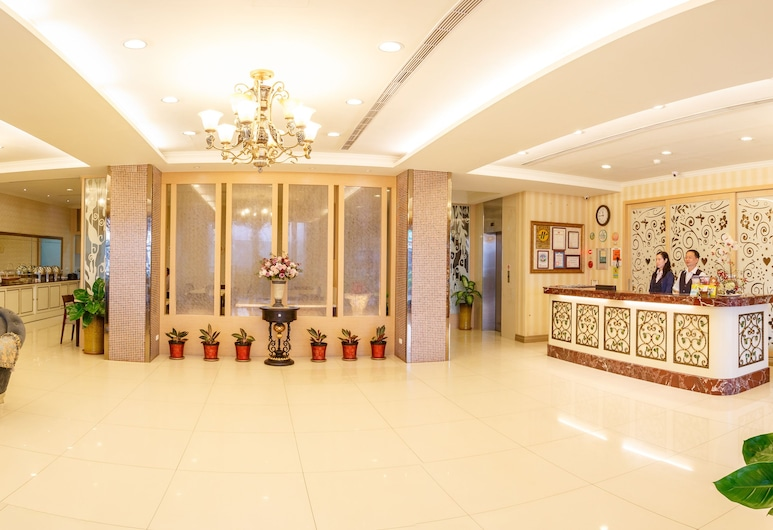 Spring Art Hotel (Hao Ying Hotel), Kaohsiung
