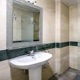 Traditional Room (Ondol) - Bathroom