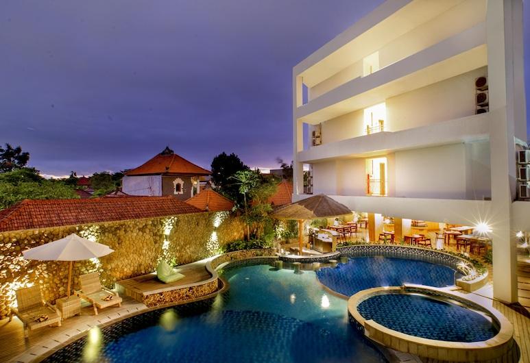 Signature Hotel Bali, Seminyak