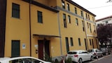 Saronno hotel photo