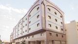 Foto di Al Ezzah Palace Hotel Suites a Gedda