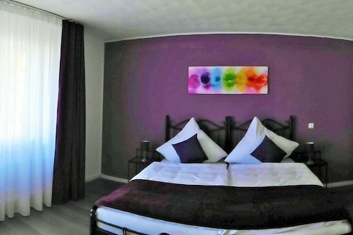 Apado-Hotel