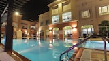 Foto di One to One Clover Hotel & Suites a Ras Al Khaimah