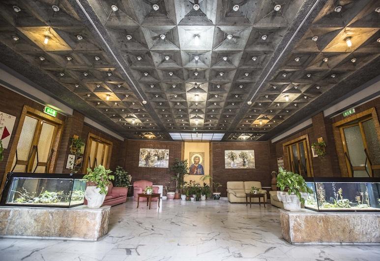Istituto Piccole Ancelle di Cristo Re, Rome