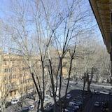 Skats uz pilsētu