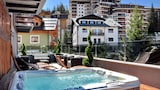 Book this hotel near  in Sauze d'Oulx