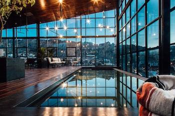 La Paz bölgesindeki Atix Hotel resmi