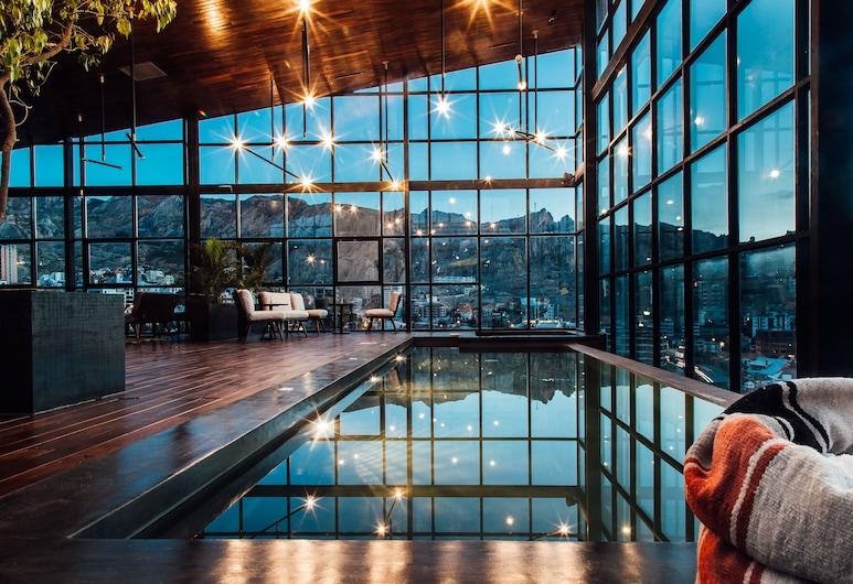 Atix Hotel, La Paz