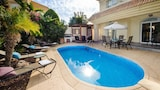 Choose This 4 Star Hotel In Paralimni