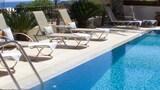 Choose This Luxury Hotel in Paralimni